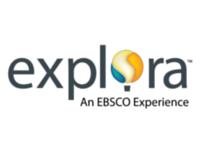 Explora: Ebsco online library